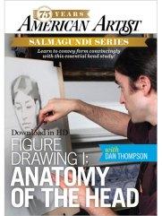 Figure Drawing I, Anatomy of the Head