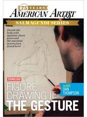 Figure Drawing II, The Gesture